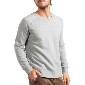 Richer Poorer Crewneck Sweatshirt
